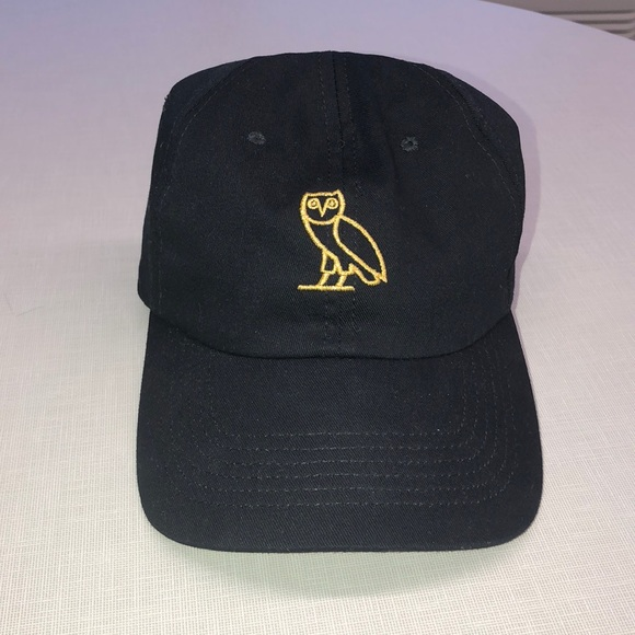 150172598eb Accessories - 100% Authentic OVO Hat from the OVO website.